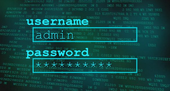 Creare Password Sicura