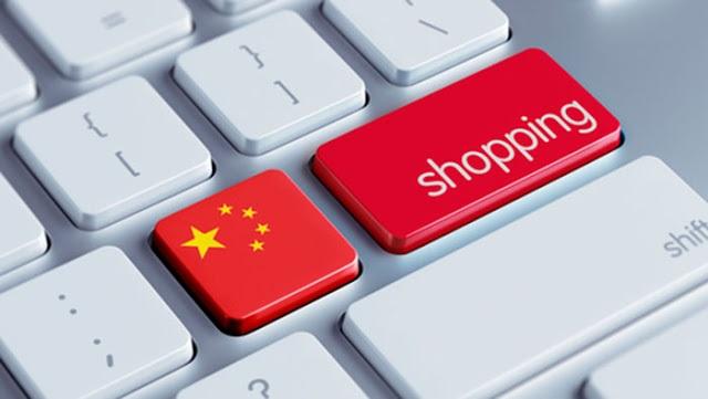 Siti Web Comprare dalla Cina