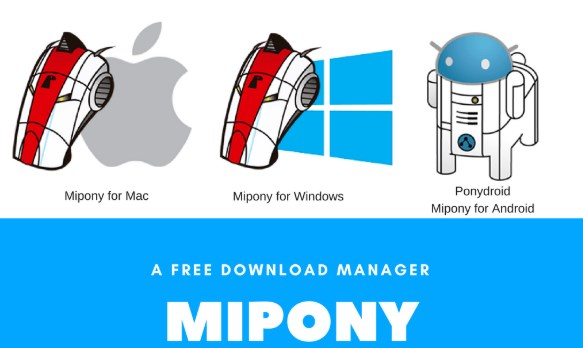 Download MiPony Portable