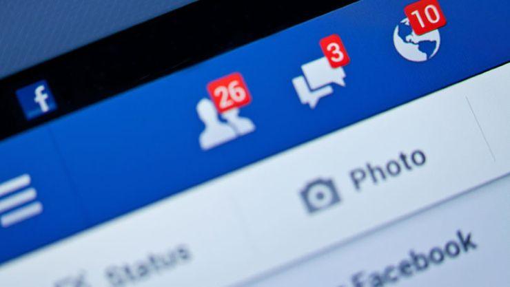 Leggere Messaggi Facebook