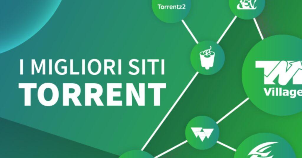 Migliori Siti Torrent Italiani