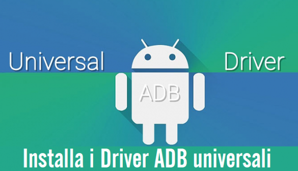 Driver USB Android Universali