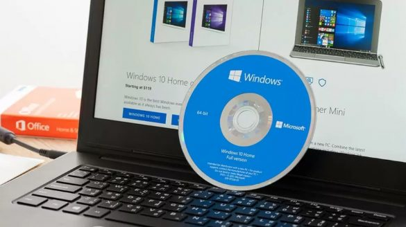 Windows 10 Installare tutti i Software