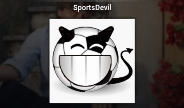 SportsDevil Icon