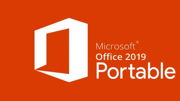 Office 2019 Portable