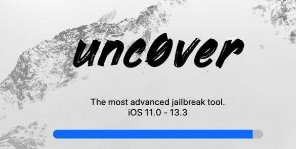 Jailbreak iPhone 11, 11 Pro, XS e XR