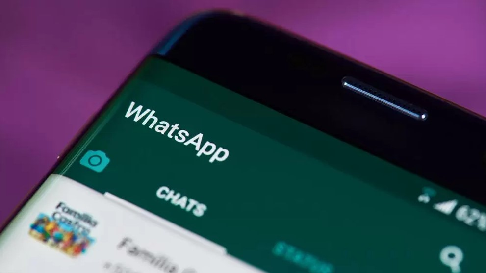 WhatsApp App Android