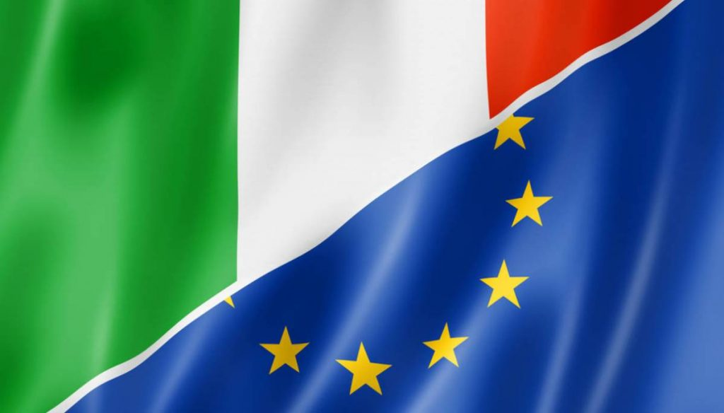 Differenza Garanzia Italia vs Garanzia Europa