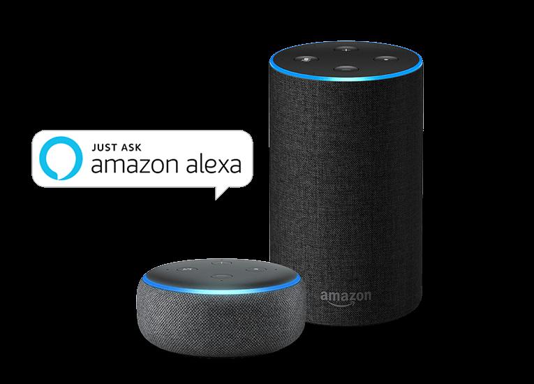 Evitare che Alexa ci Spii