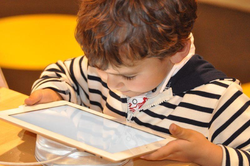 Bloccare Siti iPad
