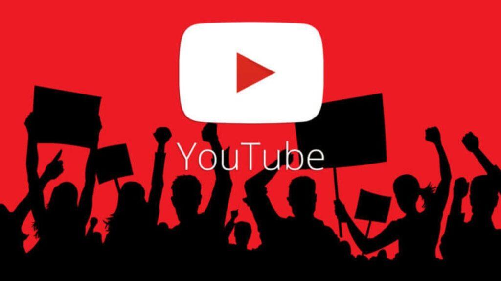 YouTube Home