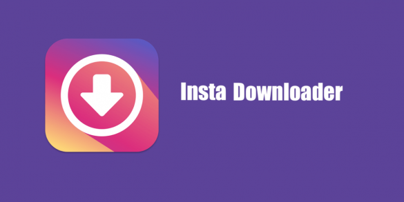 Insta Downloader Android