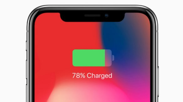 Limite Batteria iPhone iOS 13
