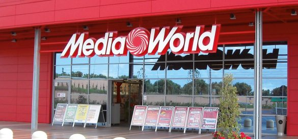 MediaWorld Cover