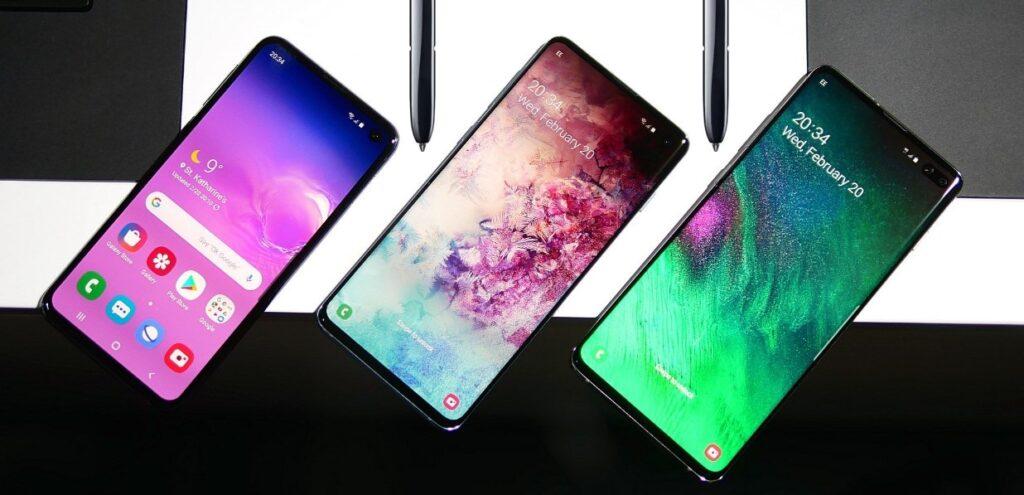 Samsung Galaxy One (S Note)