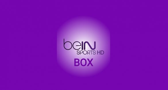 beIN Sport Live Android TV Box Logo