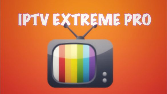 IPTV Extreme Cover