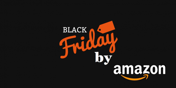 Black Friday by Amazon