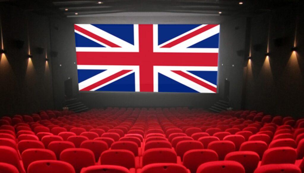 Film Streaming in Inglese