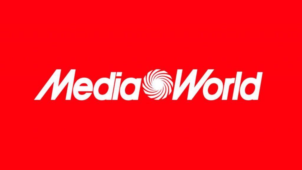 MediaWorld Logo Red