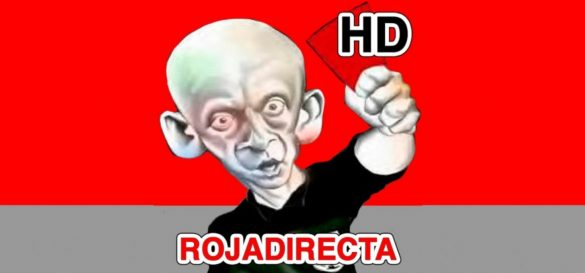 Rojadirecta Cover