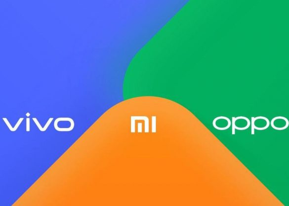 Xiaomi vs Other China Brand