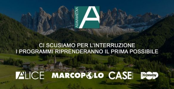 Alice TV, Marcopolo, Case Design Stili e Pop Economy