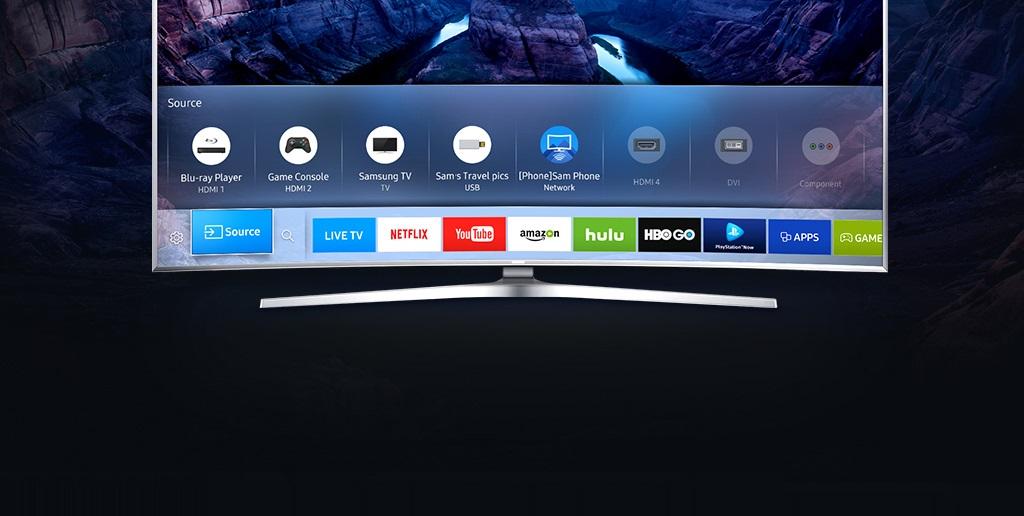 App IPTV for Smart TV