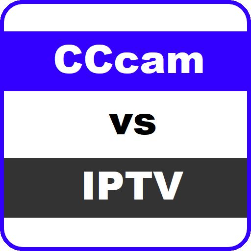 CCcam o IPTV