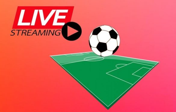 Calcio in Streaming Gratis