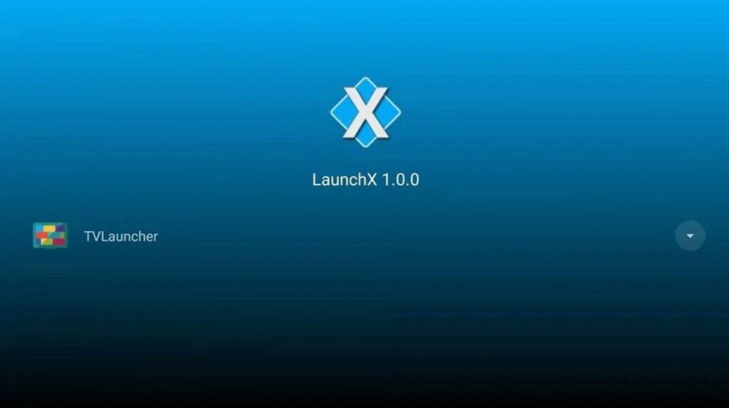 Launcher for Fire Stick - LaunchX