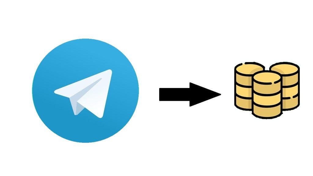 Guadagnare con Telegram