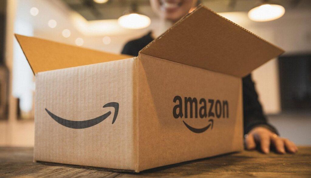 Amazon Pacco