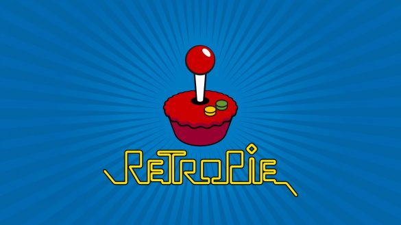 RetroPie Cover