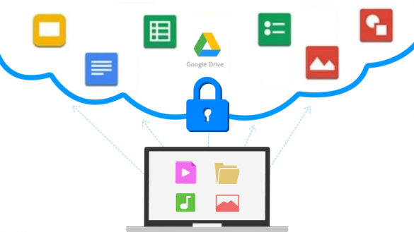 Google Drive Cover