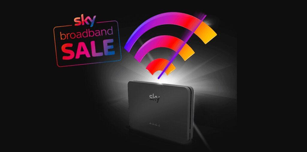Sky Internet Casa