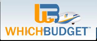 WhichBudget Logo