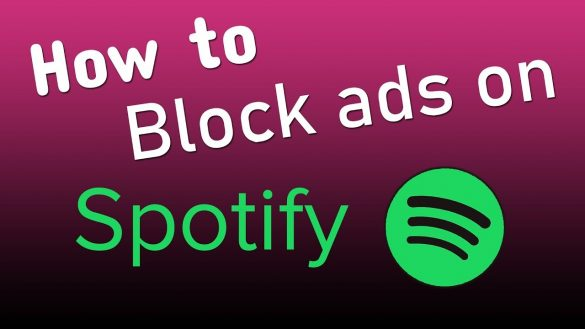 BlockTheSpot Spotify Windows