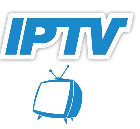 IPTV Cover