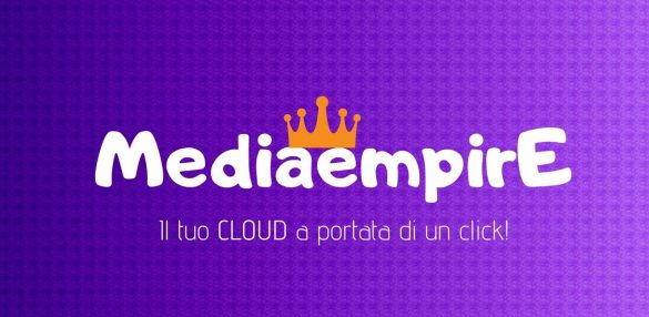 MediaEmpire Cloud