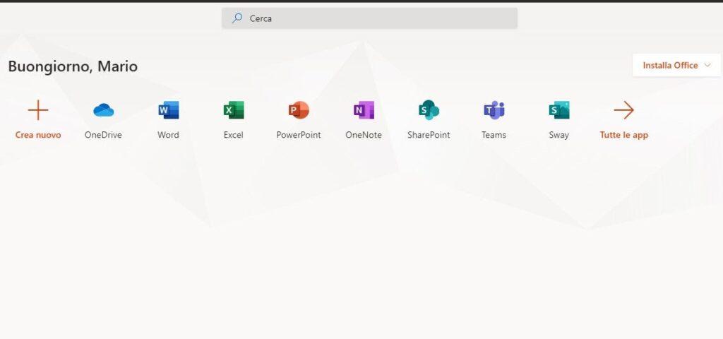 Office 365 Gratis - Student