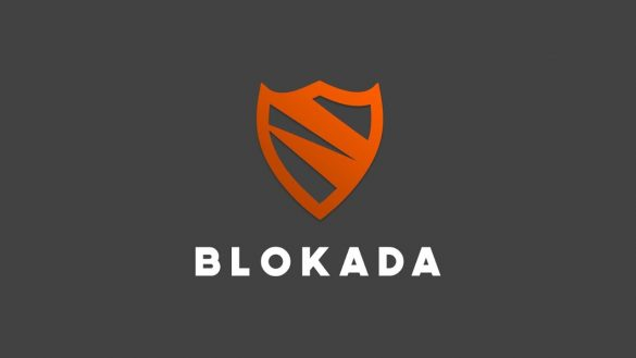Blokada AdBlocker Android-iOS