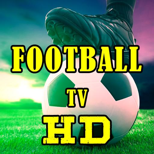 Live Football TV HD Cover