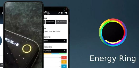 Energy Ring Android