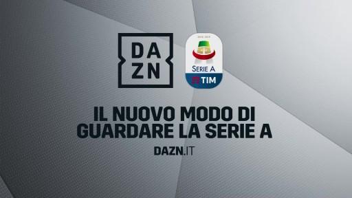Serie A DAZN