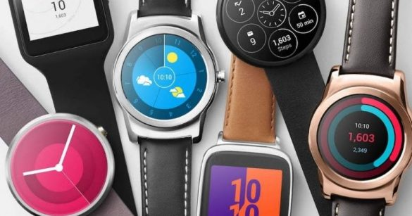 App Android Wear