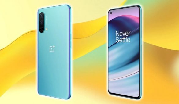 OnePlus Note CE 5G