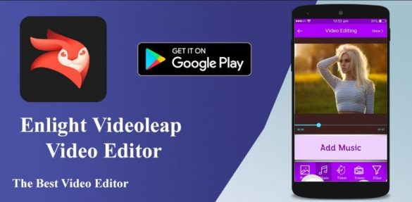 Videoleap Android