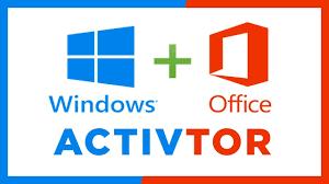 Windows + Office Activator